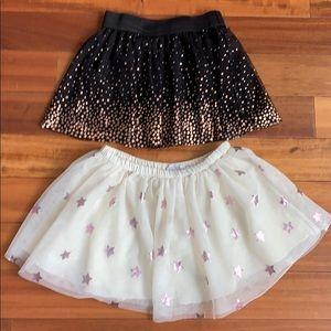 Epic threads girls skirts